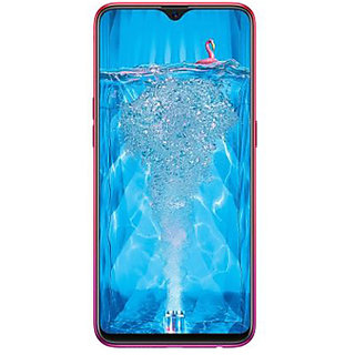 Tempered Glass For Oppo F9 (F9 Pro) Standard Quality