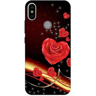 42293062e62 Buy Back Cover for Redmi Y2 Online   ₹249 from ShopClues