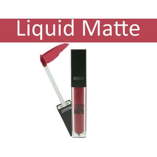 Insight Liquid Matte Lip Gloss-liquid matte-ROSIE