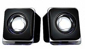Ever Forever USB 2.0 Multimedia Speaker