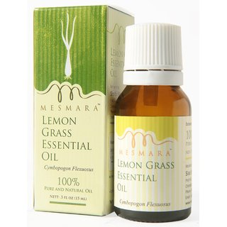 Mesmara Lemon Grass Essential Oil 30 Ml