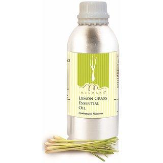 Mesmara Lemon Grass Essential Oil 250 Ml