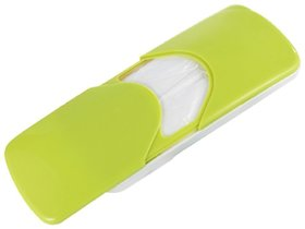 Car Tissue Paper Holder Box ( pack of 1) multicolors