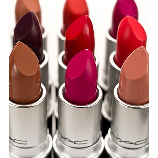 Le Lady Green Natural Lipsticks (pack of 3)