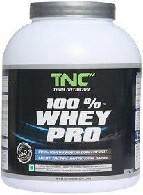 Tara Nutricare 100 Whey Pro Whey Protein  (1 Kg, CHOCOL