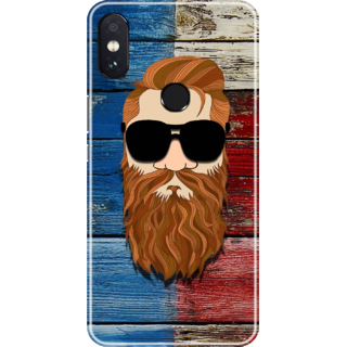 newest c1655 eb755 Hupshy Redmi Y2 Cover / Redmi Y2 Back Cover / Redmi Y2 Designer Printed  Back Case & Covers