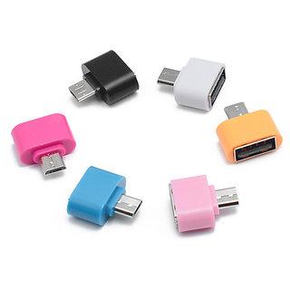 Premium Quality V8 OTG to USB Connector Adaptor