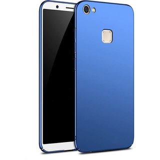 Buy 4Cut Matte Finish Rubberised Hard Back Case Cover For