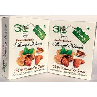 Regular Almond (Badam)  500 gm