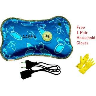 AAbha Electric Heating Gel Pad / electric heating gel pad hot water bag / electric heating gel pad hot water bag