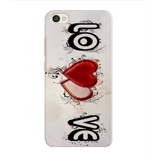 PREMIUM STUFF PRINTED BACK CASE COVER FOR INFOCUS M680 DESIGN 8327