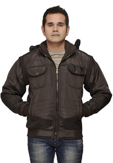 d1510058a Jackets : Buy Denim, Bomber Jackets Online at Best Price on ...