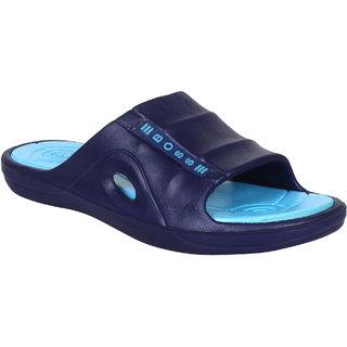 Men/Boys Blue-1053 Slippers