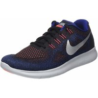 1ebdbc3fb478ce Nike Free Cross Compete Blue Training Shoes for women - Get stylish ...