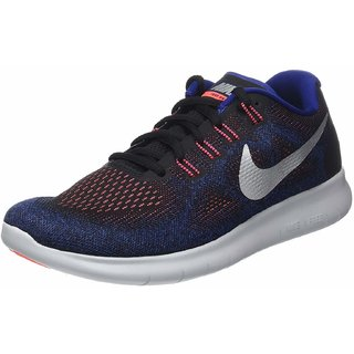 5a0787d7156 Buy Nike Free Rn 2017 Men s Blue Training Shoes Online - Get 22% Off