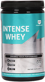 Greenex Nutrition Intense Whey 1lb Chocolate Creme