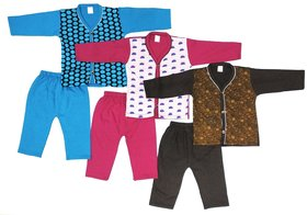 baby night suit and tharmal dress