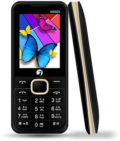 JIVI N9003 FULL MULTIMEDIA MOBILE PHONE WITH DUAL SIM A