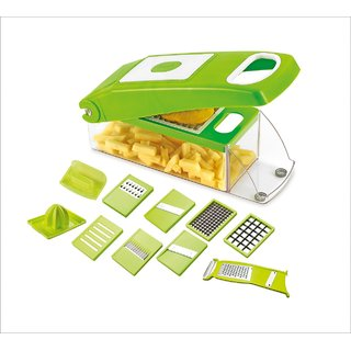12 In 1 Vegetable Cutter - Chopper