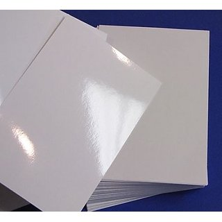 PCB toner transfer paper (Glossy Paper) for PCB making 10Pieces