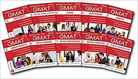 Complete GMAT Strategy Guide Set (Manhattan Prep GMAT Strategy Guides) Paperback  12 Jan 2015