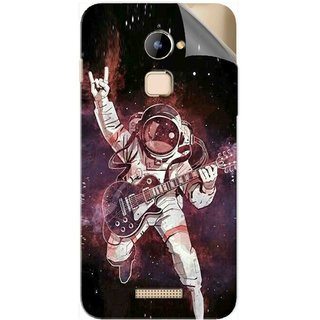 Snooky Printed Vinyl Mobile Skin Sticker For Coolpad Note 3 Lite