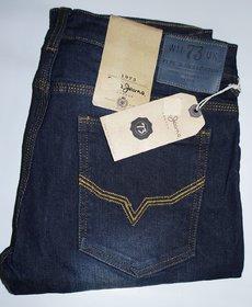 Denim Pep Jeans