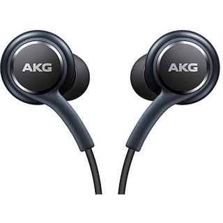 Generic AKG In The Ear Earphones Headphones Headset Handsfree For Samsung Galaxy S8 Headphones   Earphones