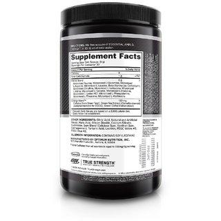 Optimum Nutrition (ON) Amino Energy Drink - 30 Servings (Lemon Lime)