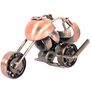 Desi Karigar Bike Made From Iron