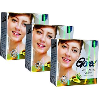 Goree Beauty Cream Pack of 3