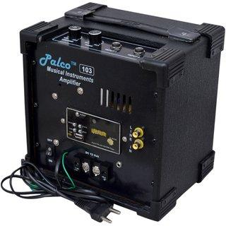 PALCO M-USB103 USB,FM,AUX Guitar/Mic Amplfier