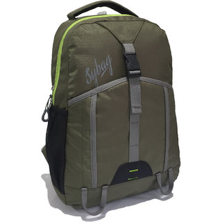 189c0f011ef1 Buy Trustedsnap mehndi Green Bagpack Online - Get 69% Off