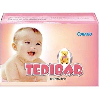 Tedibar Soap (pack of 3)
