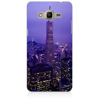 Printgasm Samsung Galaxy J2 Prime printed back hard cover/case,  Matte finish, premium 3D printed, designer case