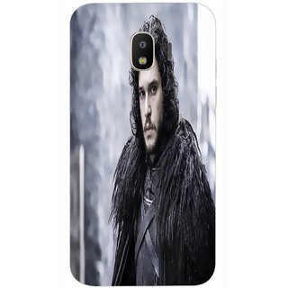 Printgasm Samsung Galaxy J4 printed back hard cover/case,  Matte finish, premium 3D printed, designer case