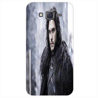 Printgasm Samsung Galaxy J3 (2015) printed back hard cover/case,  Matte finish, premium 3D printed, designer case