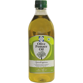 Ryca Pomace Olive Oil ! 1 Litre! Imported from Italy ! Bottled and Packed in Italy