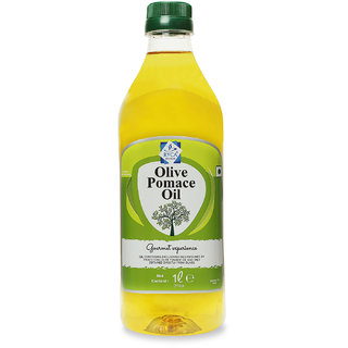 Ryca Pomace Olive Oil ! 1 Litre PET ! Imported from Spain