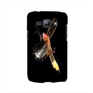Printgasm Samsung Galaxy J1 printed back hard cover/case,  Matte finish, premium 3D printed, designer case