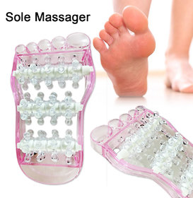 Kawachi Mini Portable Foot Fatigue Relieve Massage Roll