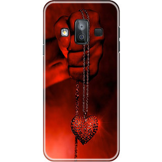 timeless design 962d3 7dff9 Hupshy Samsung Galaxy j7 Duo (2018) Cover / Samsung Galaxy j7 Duo (2018)  Back Cover / Samsung Galaxy j7 Duo (2018) Designer Printed Back Case &  Covers