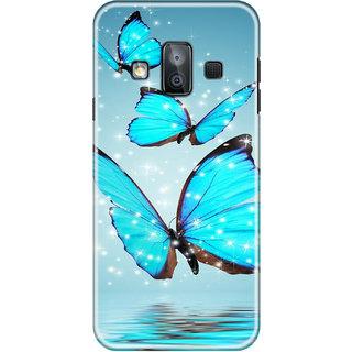timeless design 0e83f 05c7c Hupshy Samsung Galaxy j7 Duo (2018) Cover / Samsung Galaxy j7 Duo (2018)  Back Cover / Samsung Galaxy j7 Duo (2018) Designer Printed Back Case &  Covers