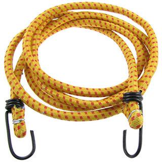 STAR SHINE Multicolor Stretchable multipurpose Bike Rope(Set of 1)   For Royal Bullet  Bullet Electra Standard