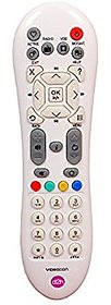 Maurya Services Videocon D2H Orignal Remote Control For