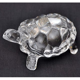 Jaycoknit Parque's Feng shui Crystal Tortoise