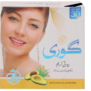 Goree Beauty Cream Original
