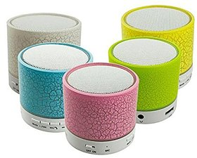 Bluetooth Wireless Portable Speakers