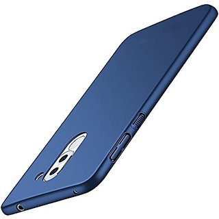 Huawei Honor 6x back cover blue