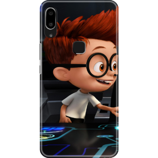 official photos ee581 c7366 Hupshy Vivo V9 Youth Cover / Vivo V9 Youth Back Cover / Vivo V9 Youth  Designer Printed Back Case & Covers